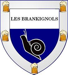 Logo du groupe folklorique